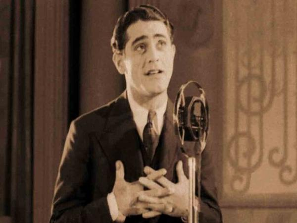 AL BOWLLY AT BUTLINS SKEGNESS