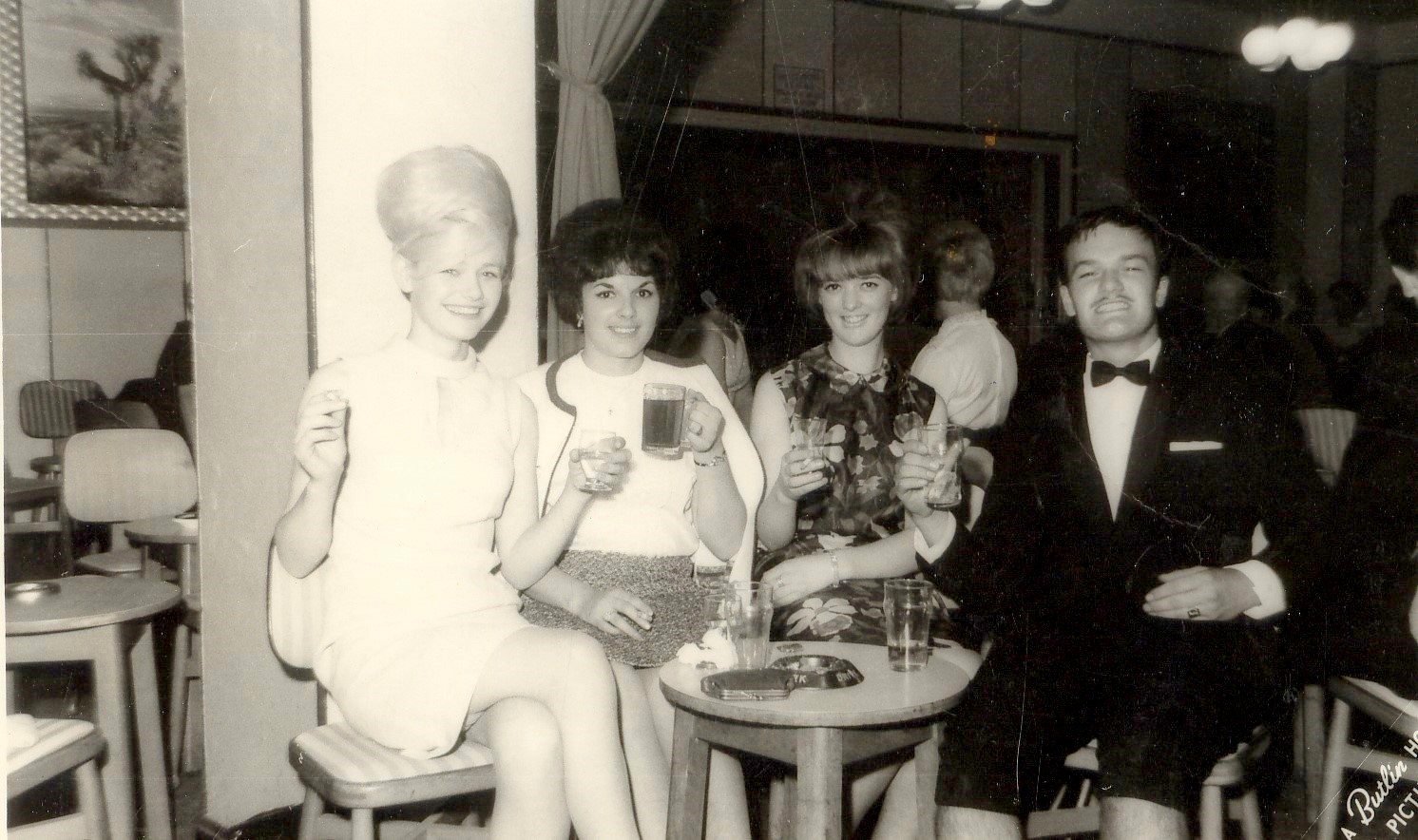 Butlins Brighton 1964 at Redcoats Reunited Frankie 2