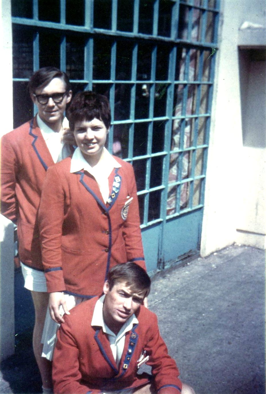 Butlins Filey 1966 at Redcoats Reunited Richard 2
