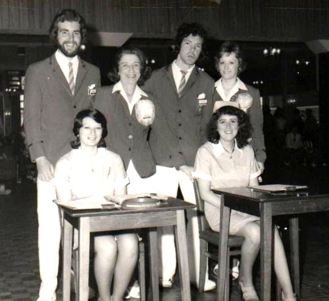 Butlins Skegness 1975 at Redcoats Reunited Pete 11