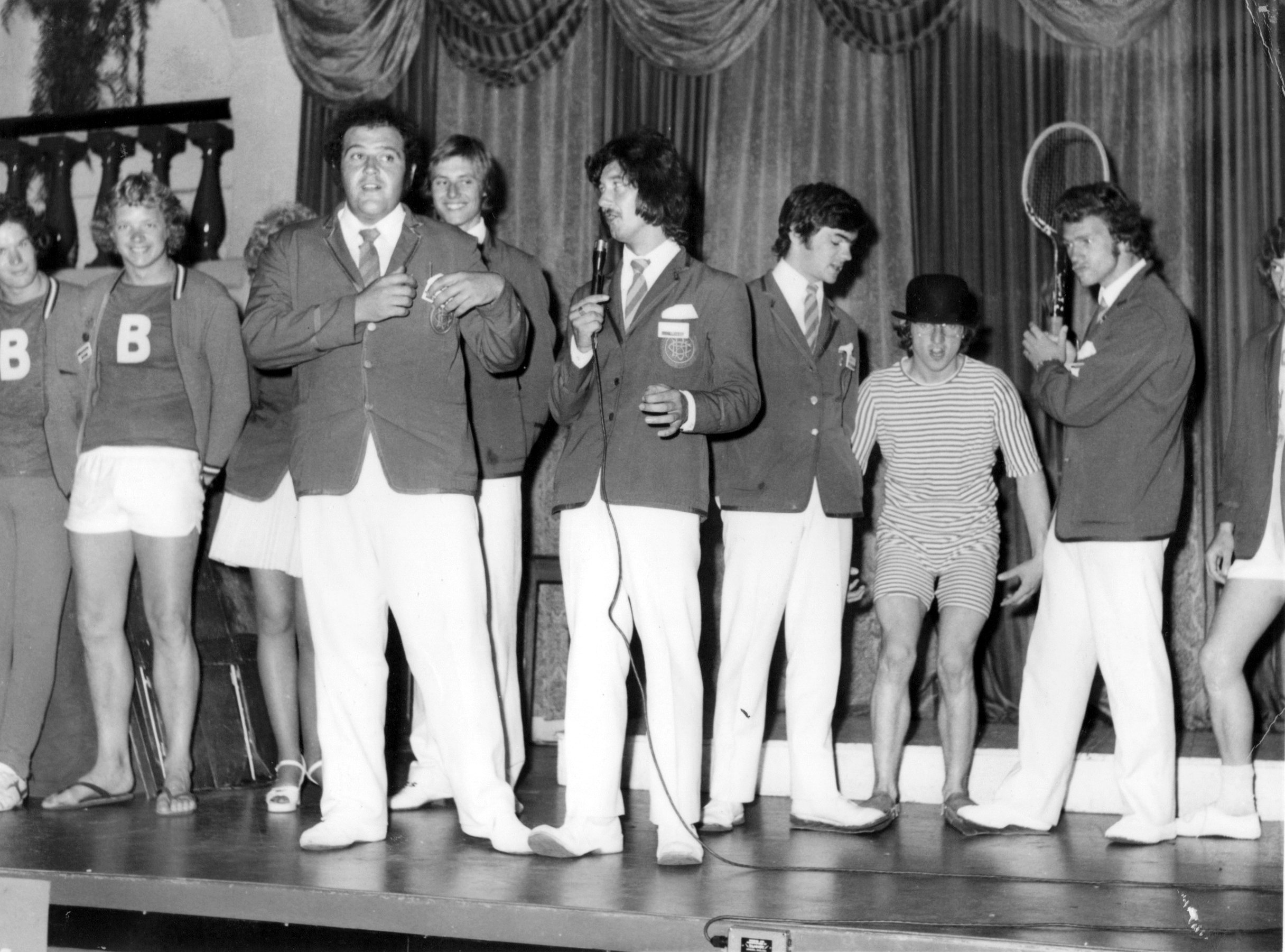 Butlins Skegness 1975 at Redcoats Reunited Pete 7